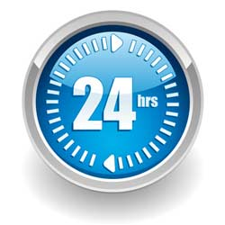 24-uurs-service-logo